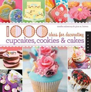 1000 cupcakes