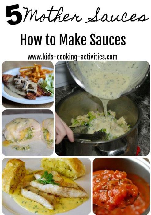 mother recipes