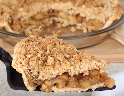 photo of homemade apple pie for kids apple recipes