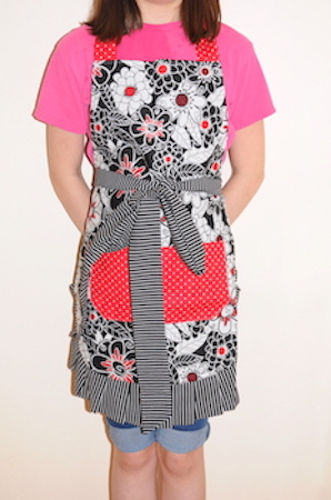Kids Cooking Aprons