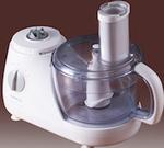 food processor blender
