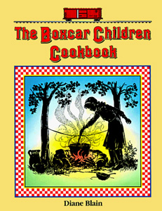box car children cookbook