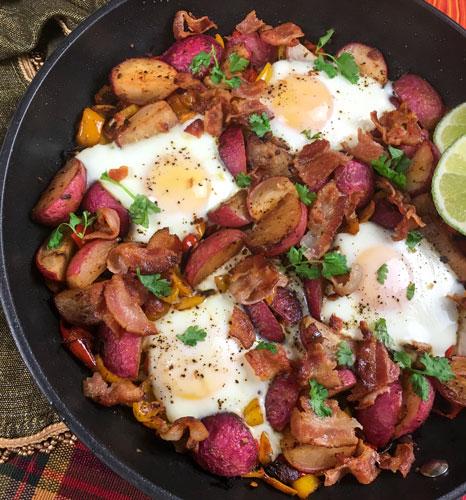 breakfast one pot meal