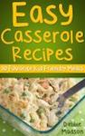 casserole book