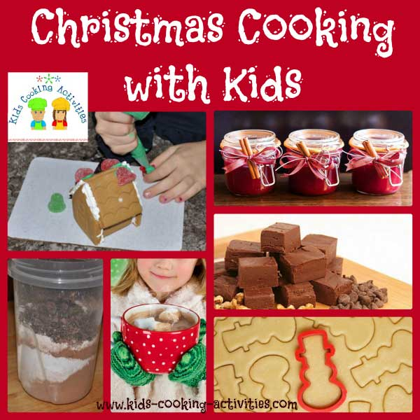 christmas cooking ideas