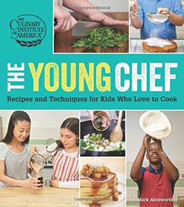 Culinary Institute cookbook