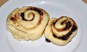 Cinnamon Rolls Try These 10 Things You Can Make With The Bread Maker Beyond Bread