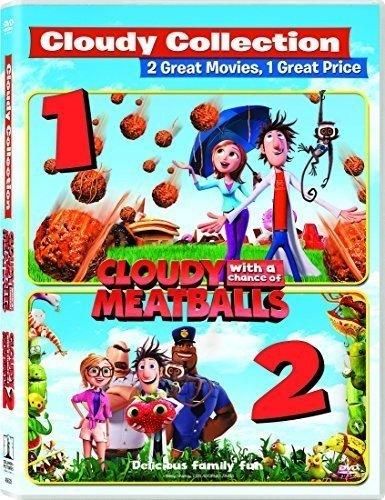 cloudy meatballs movie