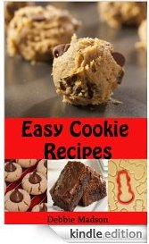 cookie recipes kindle book