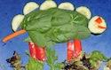 dinosaur veggies