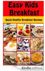 breakfast recipes ebook