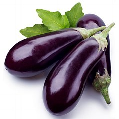 eggplant food facts picture of eggplant