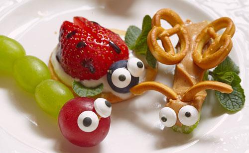 fruit bugs