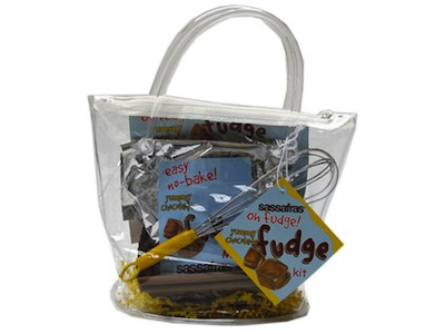 fudge kit