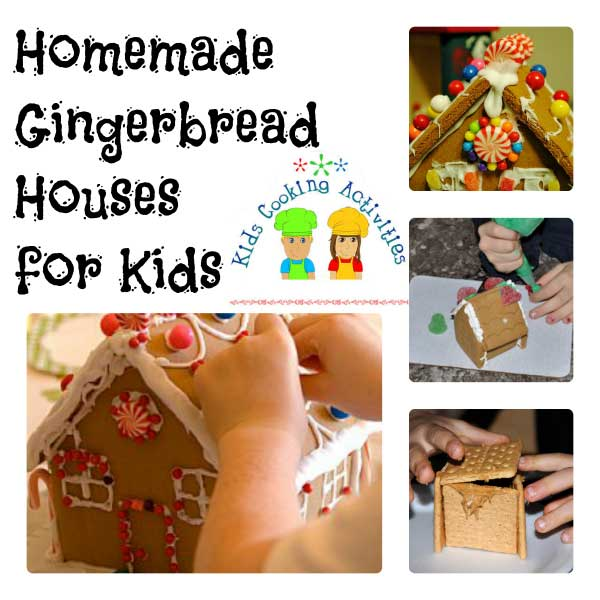gingerbread recipe ideas