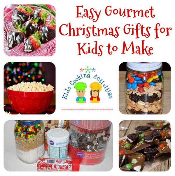 gourmet gift ideas