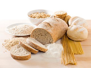grain food facts