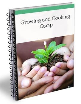 growing camp
