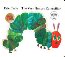 hungry catepillar