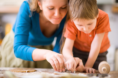 kids cooking lessons introduction