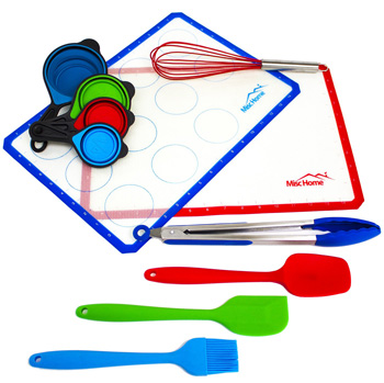 kitchen baking set for kids