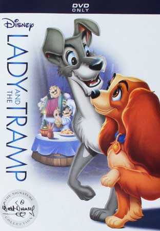 lady and tramp movie