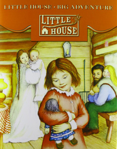 little house on prairie series
