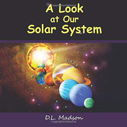 look at solar system