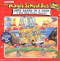 magic school bus bakes a cake