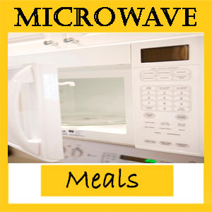 microwave meals