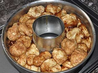 monkey bread recipes