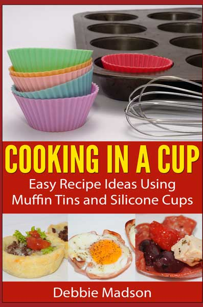 cooking in cup book