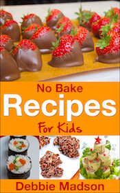Easy recipes for baking