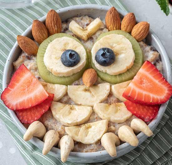 owl oats