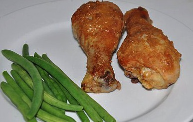marinade chicken drumsticks