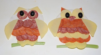 owl torillas