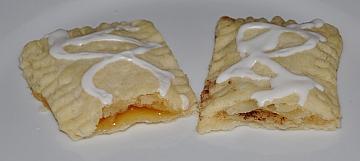 pastry homemade