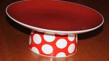 cake plate set