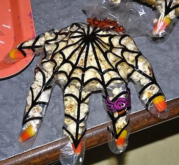 Halloween recipe ideas for Halloween cooking ideas for preschool