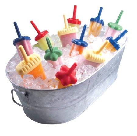 popsicle bucket