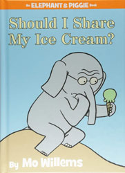 share ice cream