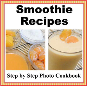 smoothie picture recipes