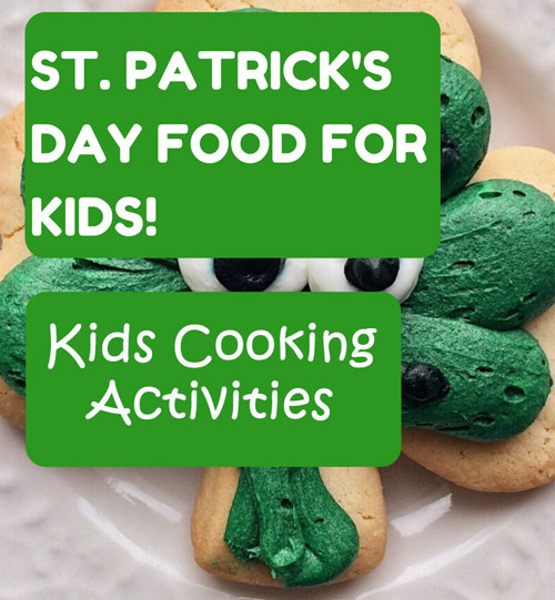 st patricks day food ideas