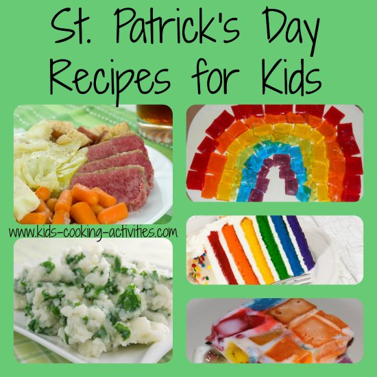 Feb 26, · Making St. Patrick's Day fun for kids is a high priority for many parents. You don't have to be Irish to celebrate this fun holiday that teaches children about the Irish culture. From green snacks to leprechaun lunches, there's no shortage of great ways to make this holiday fun for your kids.