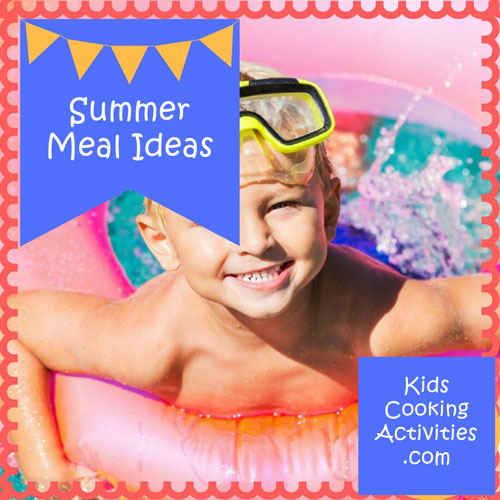 summer meal ideas