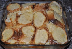 french toast oven