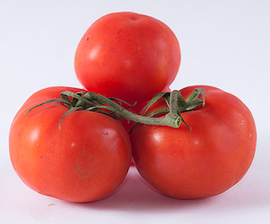 tomato food facts, picture of cherry tomatoes
