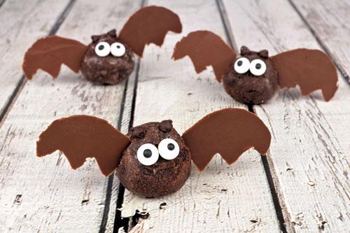 truffle bats