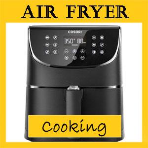 air fryer appliance