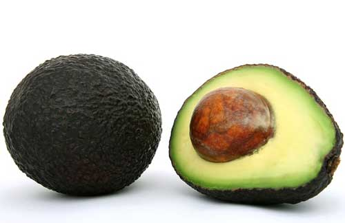 avocado food facts